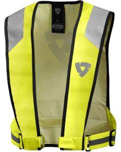 REV'IT Vest Connector HV Neon Yellow