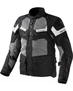 REV'IT Cayenne Jacket Pro Black