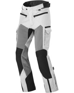 REV'IT Cayenne Trousers Pro Light Grey/Black
