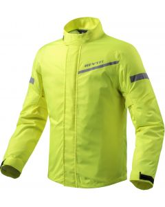 REV'IT Rain Cyclone 2 H2O Neon Yellow