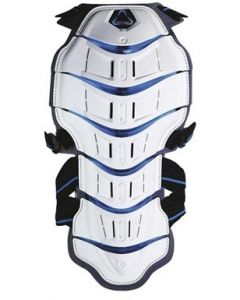 REV'IT Tryonic Back Protector Feel 3.7 White/Blue