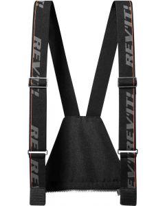 REV'IT Suspenders Strapper Black