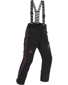 Rukka Orbita Ladies Trousers Pink 997