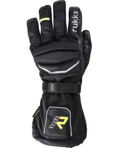 Rukka Harros GTX Gloves Yellow 994