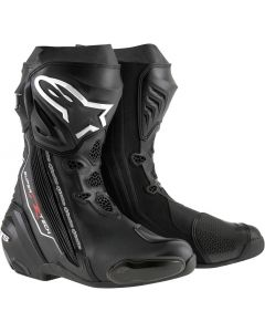 Alpinestars Supertech R Black 10