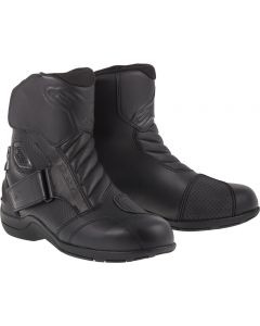 Alpinestars Gunner Waterproof Black 10