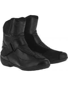 Alpinestars Stella Valencia Waterproof Black 10