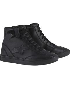 Alpinestars Jethro Drystar Riding Shoes Black/Black 1100