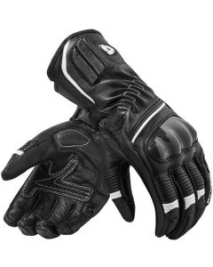 REV'IT Xena 2 Ladies Gloves Black/White