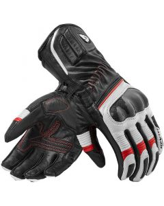 REV'IT Xena 2 Ladies Gloves White/Red