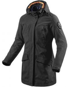 REV'IT Metropolitan Ladies Jacket Black