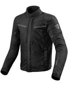 REV'IT Lucid Jacket Black