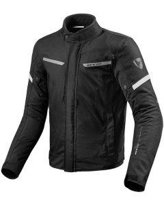 REV'IT Lucid Jacket Black/White