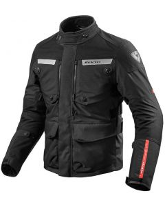 REV'IT Horizon 2 Jacket Black