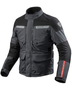 REV'IT Horizon 2 Jacket Antracite/Black