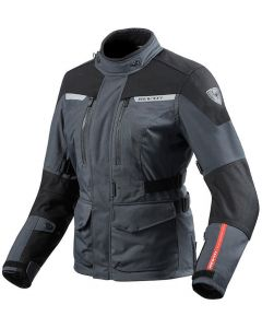 REV'IT Horizon 2 Ladies Jacket Antracite/Black