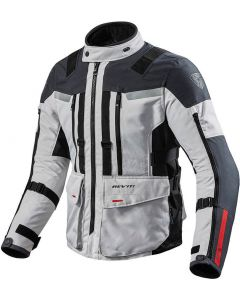 REV'IT Sand 3 Jacket Silver Antracite