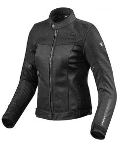 REV'IT Vigor Ladies Jacket Black