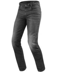 REV'IT Vendome 2 Jeans Used Dark Grey