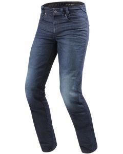 REV'IT Vendome 2 Jeans Used Dark Blue