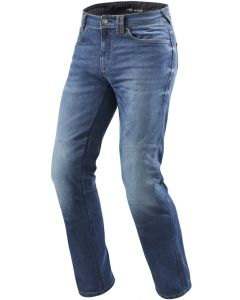 REV'IT Philly 2 Jeans Blue