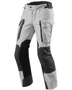 REV'IT Sand 3 Pants Silver Antracite