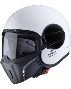 Caberg Ghost White 202