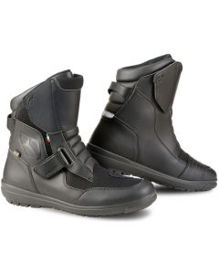 Falco Land Boot Black 101