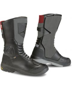 Falco Tourance Outdry Boot Grey 180