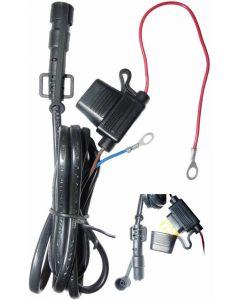 Klan Battery Cable