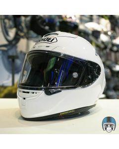 Shoei X-Spirit-III White