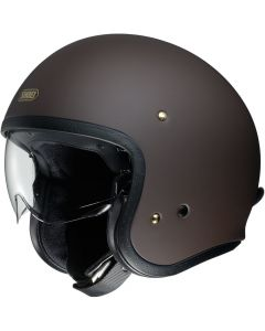 Shoei J.O Mattbrown