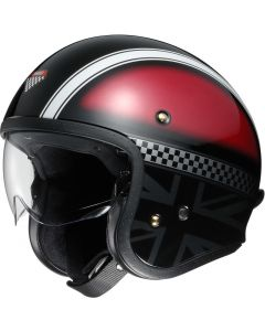 Shoei J.O Hawker TC-1