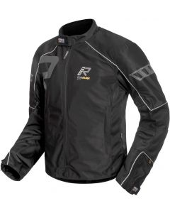 Rukka AirAll Jacket Black 990