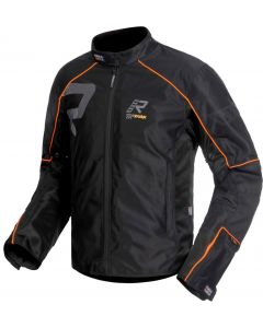 Rukka AirAll Jacket Orange 996