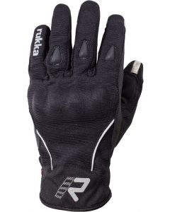 Rukka Airium Gloves Black 990