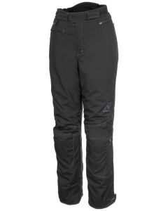 Rukka RCT Ladies Trousers Ladies Black 990