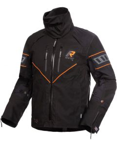 Rukka Realer Jacket Orange 996
