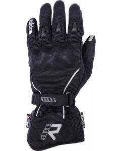 Rukka Virium Gloves Black 999