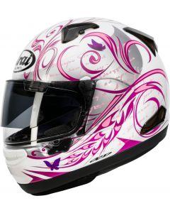 Arai Chaser-X Style Pink