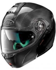 X-Lite X-1004 ULTRA CARBON Dyad Carbon Flat Black 001