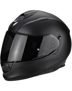Scorpion EXO-510 AIR Solid Matt Black