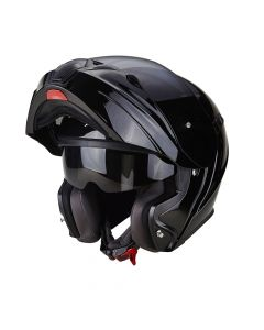 Scorpion EXO-920 Solid Black