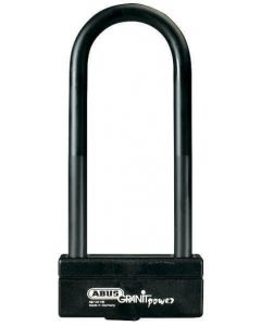 ABUS GRANIT Power 58/140 HB II ART4 Beugelslot