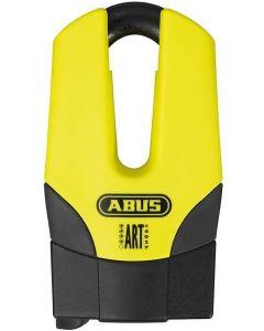 ABUS GRANIT Quick 37/60 ART4 Schijfremslot Mini