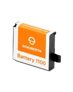 Schuberth SC1 Li-ion battery