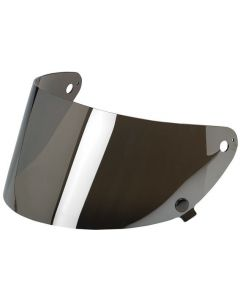 Biltwell Gringo S Gen-2 Anti-fog Face Shield Chrome