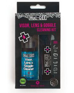 Muc-Off Visor, Lens & Goggle