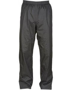 Furygan Rain Pants Black/Yellow Fluo