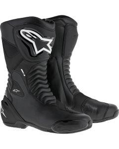 Alpinestars SMX S Black/Black 1100